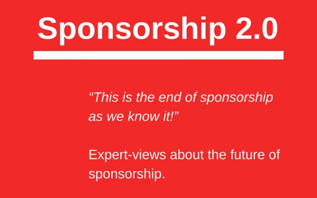 The future of Sponsorship