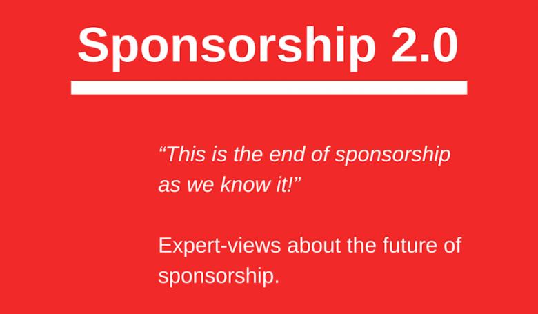 Sponsorship 2.0 – new trends ahead
