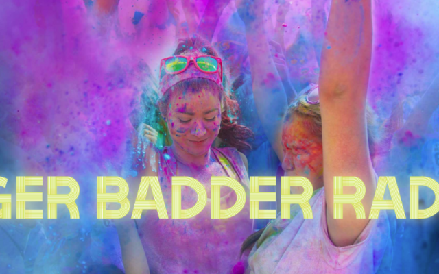 Color Me Rad Tour